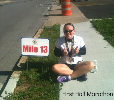 Mile 13 Murray Half PM